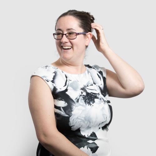 Claire Rolston - Oculus HR