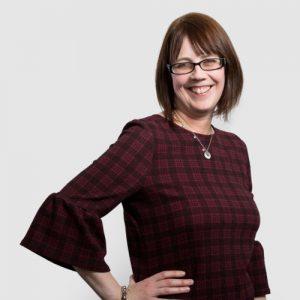 Deborah Ebdy - Oculus HR