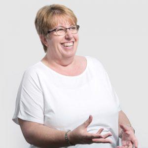 Sue Stott - Oculus HR