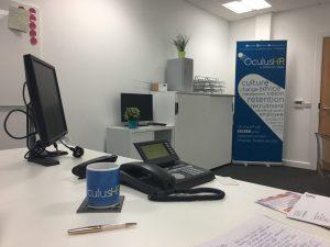 Oculus Office Sunderland