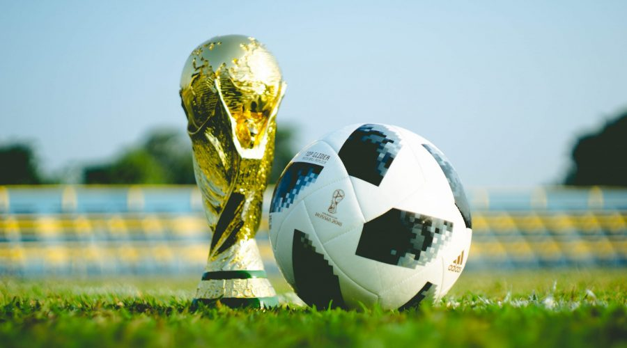 The World Cup And The Workplace – Our Advice